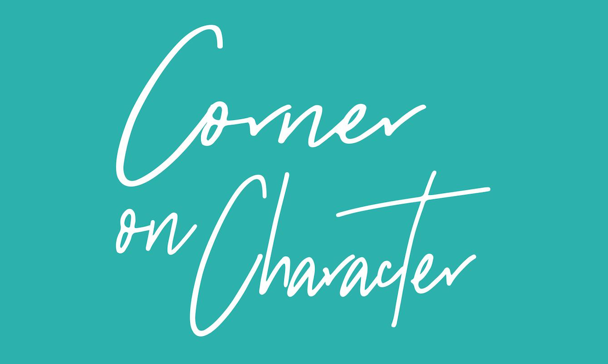 Read more about the article Character Speaks Podcast