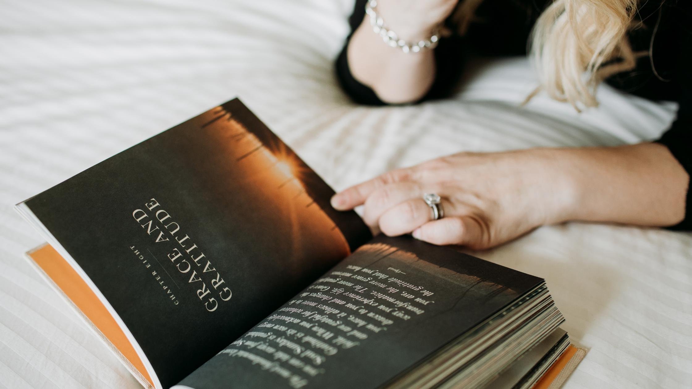 5 Books on Motherhood