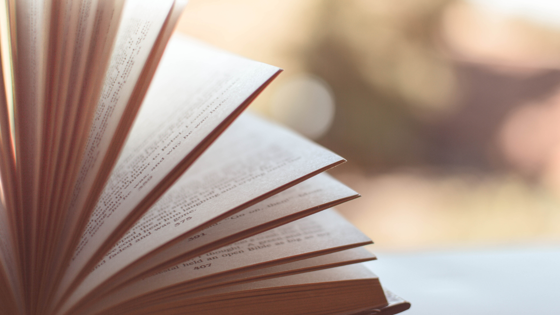 5 Books To Help Cope with Post-Pandemic Anxiety